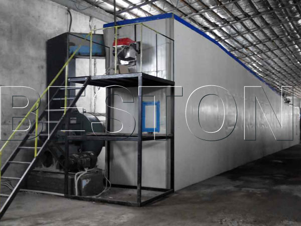 metal muti layer drying line
