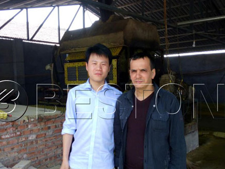Customer-of-Algeria-Visit-Our-Factory