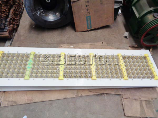 High Quality Egg Tray Mould